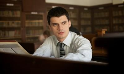 Emilian Oprea (De ce eu? - Romania, 2015)