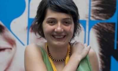 Ana Agopian