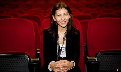 Iulia Rugina (regizor)