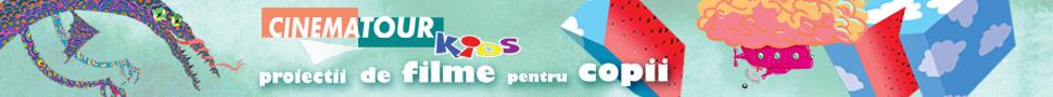 CinemaTour Kids - Editia a II-a