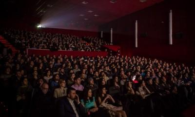 Public DE CE EU? la premiera de la Cinema Pro