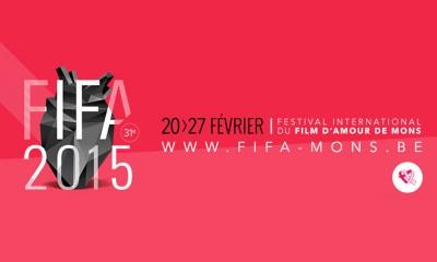 Festivalul International al Filmului de Dragoste de la Mons