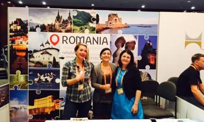 Location Guide Romania