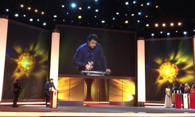 Radu Jude - Ursul de Argint la Berlinale 2015