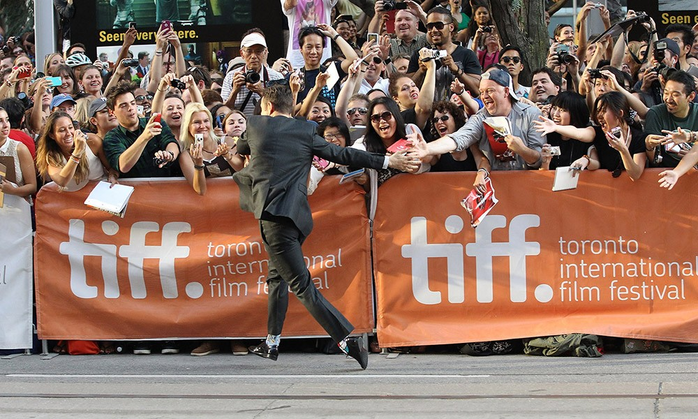 Toronto-Film-Festival