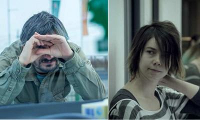 Adrian Aitaru si Alina Grigore
